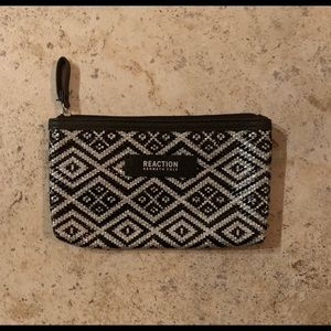 Kenneth Cole Reaction small make up bag